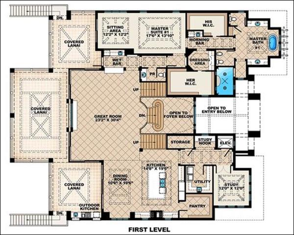 Custom Home Construction Design Software