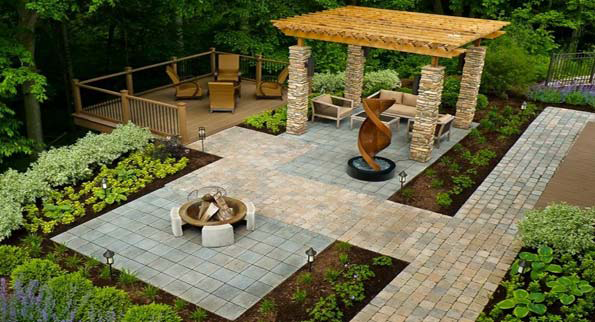 Effective Outdoor Landscape Renovation Projects
