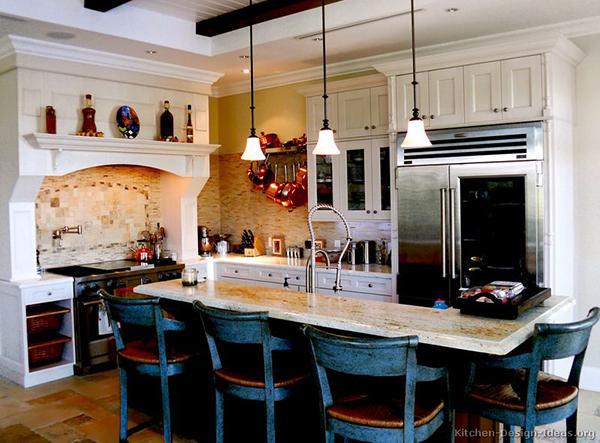 Gourmet Kitchen Design Plan Software