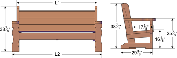 Popular Woodworking Design Plans