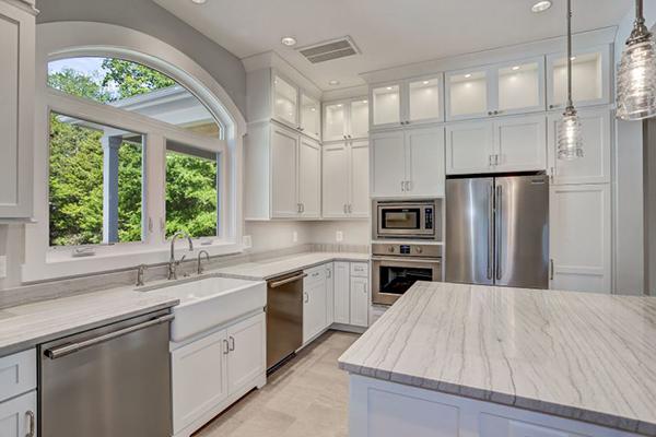 Multi-Generational Home Design Amenities