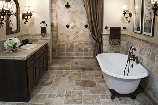 Calculate Bathroom Remodeling Costs