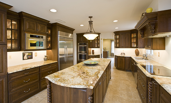Popular Kitchen Countertop Installation Tips