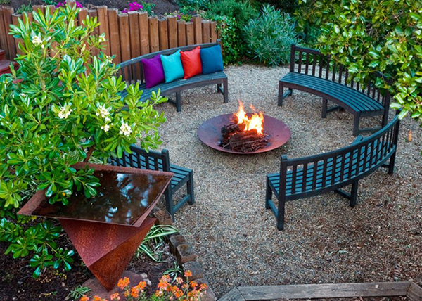Affordable Backyard Landscape Design Ideas