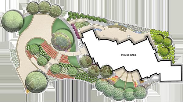 Landscape Design Landscape Ideas Residential Commercial,Creative Beautiful Landscape Design