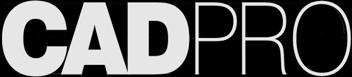 Cadpro Logo