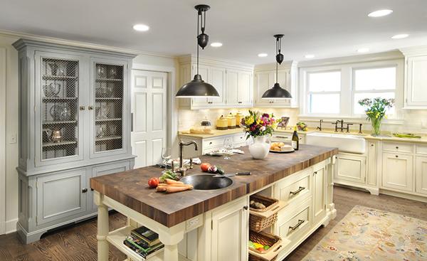 Best Kitchen Countertop Materials | Kitchen Countertops ...