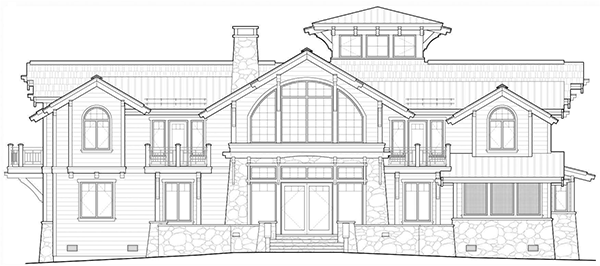 Home Architectural Drafting