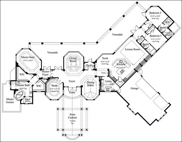 Ubuildit Home Design Plans