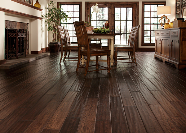 Best Hardwood Flooring Preferences