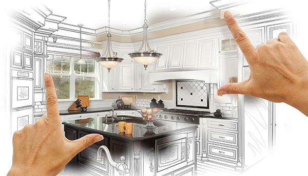 Costly Kitchen Remodeling Mistakes