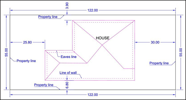 Accurate Plot Plan Designs using Site Plan Software