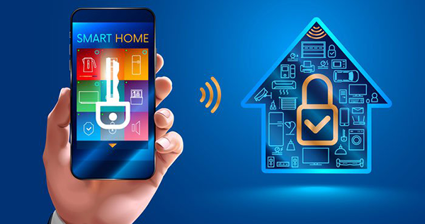 Top Home Technology Features and Home Security Technology
