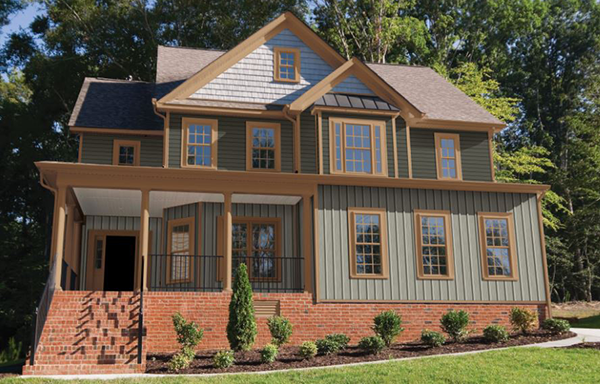 popular home siding options using innovative siding materials