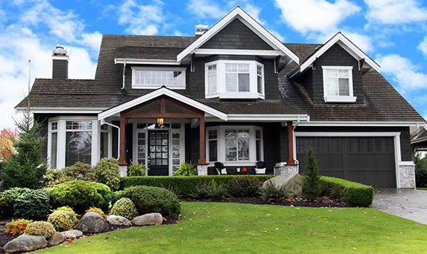 Impressive Home Curb Appeal and the Best Curb Appeal Projects