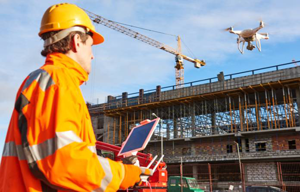 New Construction Technology Innovations and Construction Technology Advancements