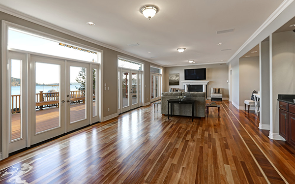 Wood Flooring Industry Trends and Wood Flooring Products