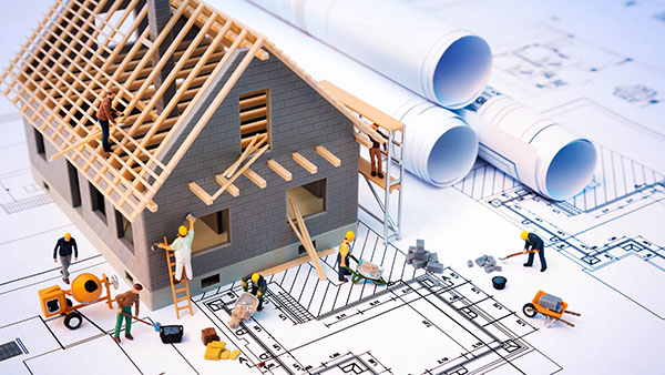 House Building Cost Guidelines