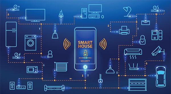 Wi-Fi Smart Home Technology