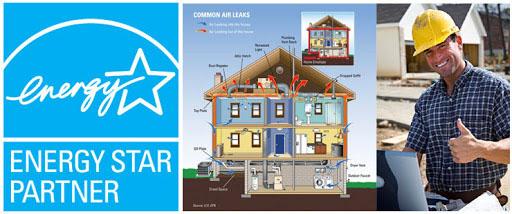 EPA Energy Star Homes
