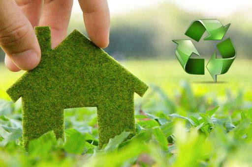 Green Building Construction methods