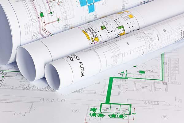 Home Construction Plans and Blueprints