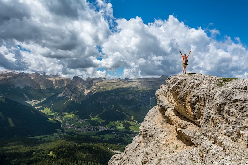 How to take amazing landscape photos