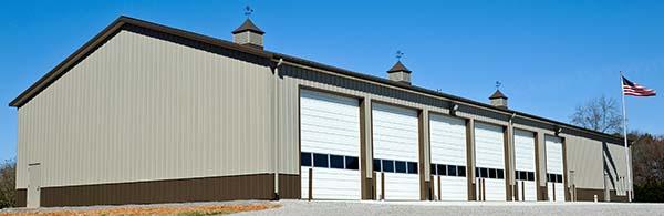 Easy Metal Building Design Software